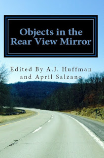 Objects in the Rear View Mirror Cover -- Final