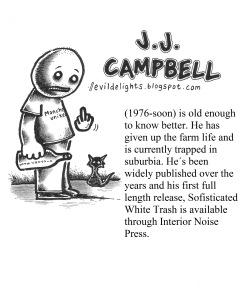 campbell bio