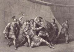 the-assassination-of-caligula
