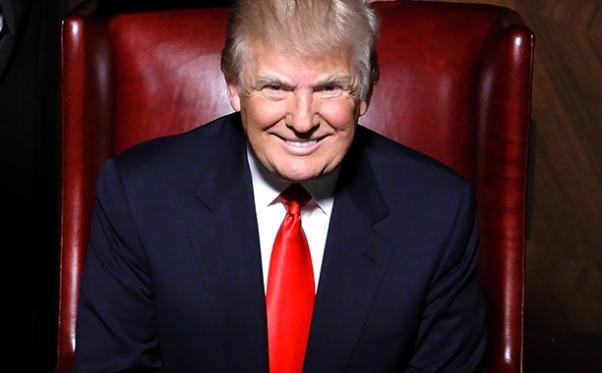 Trump-satanic-smile