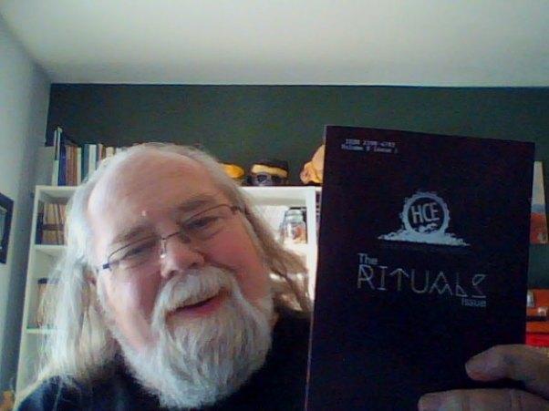 HCE Rituals