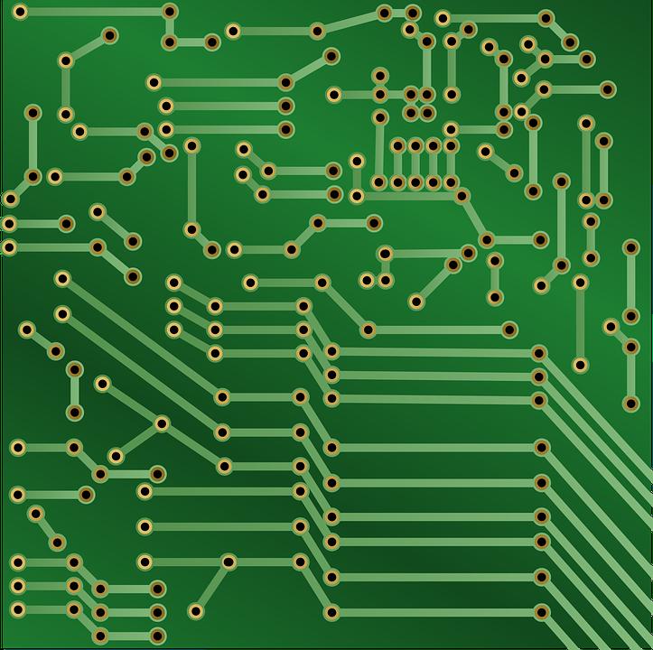 circuit-board-158374_960_720
