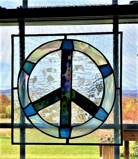 PEACE SIGN 2